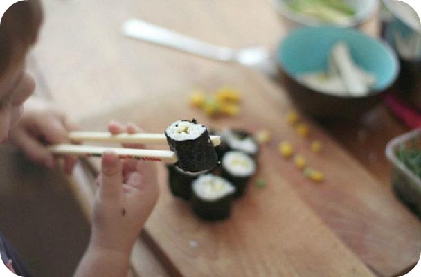 vegan sushi_608X400