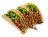 sofritas tacos
